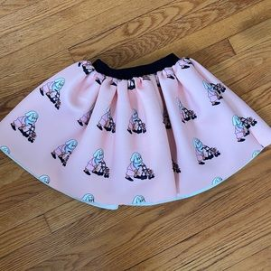 Caroline Bosmans Fairytale Grumpy Skirt